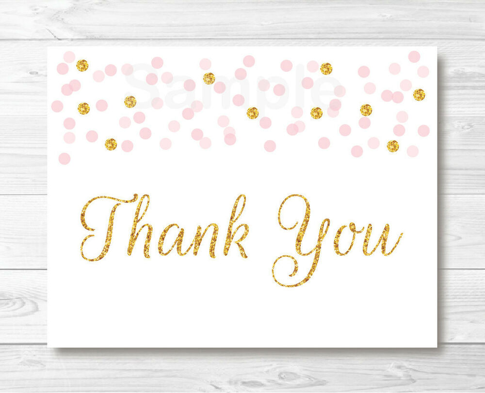 Refreshing image regarding printable thank you card