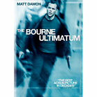 The Bourne Ultimatum (DVD, 2007, Widescreen)