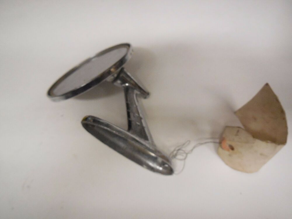 Vintage Car Side Mirror Ebay