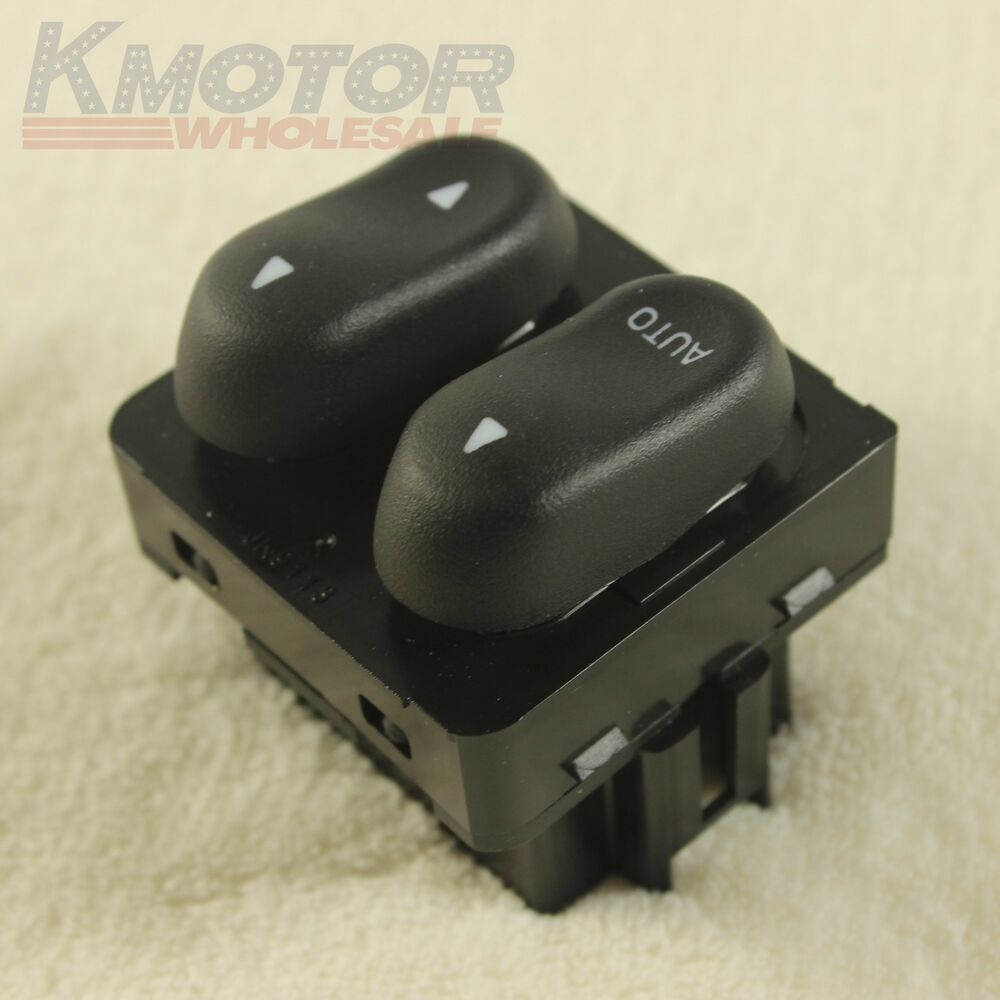 master driver power window switch xl3z14529aa for 1999