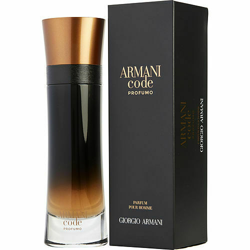 armani code profumo by giorgio armani parfum spray 3 7 oz. Black Bedroom Furniture Sets. Home Design Ideas