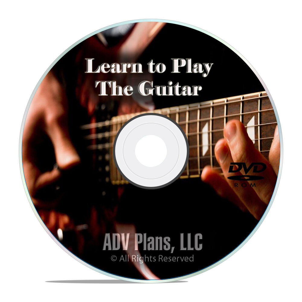play guitar for beginners pdf