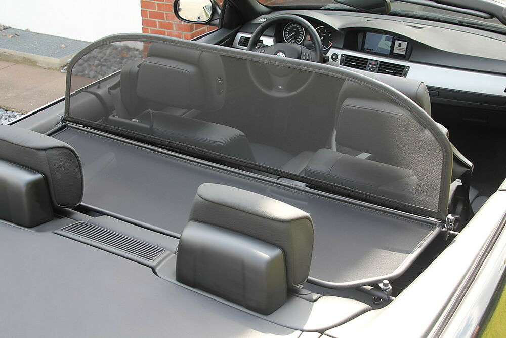 Wind Deflector Bmw 3series E93 328i 335i M3 High Quality