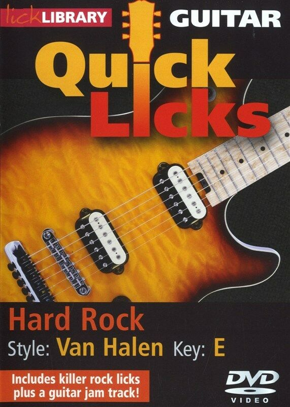 Guitar speed lick lessons agree