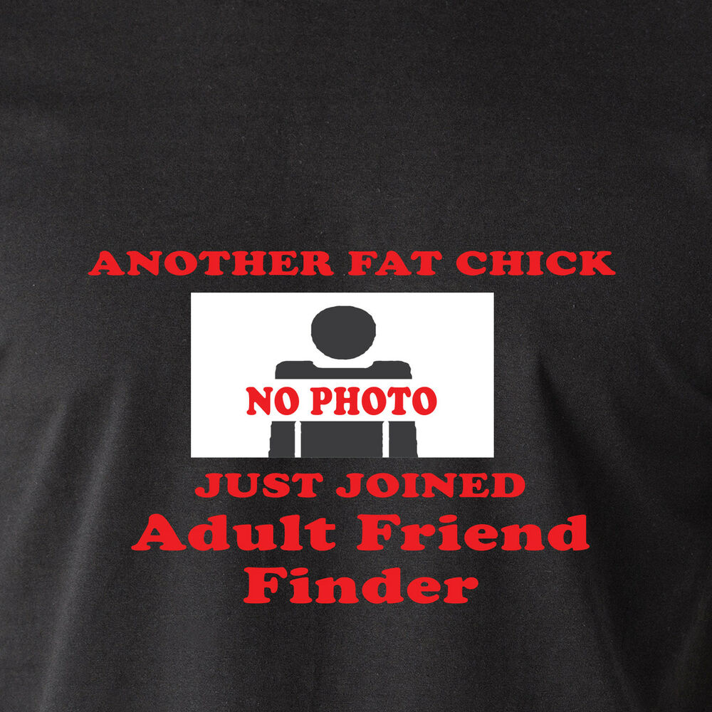 another fat chick just joined adult friend finder sex slut retro