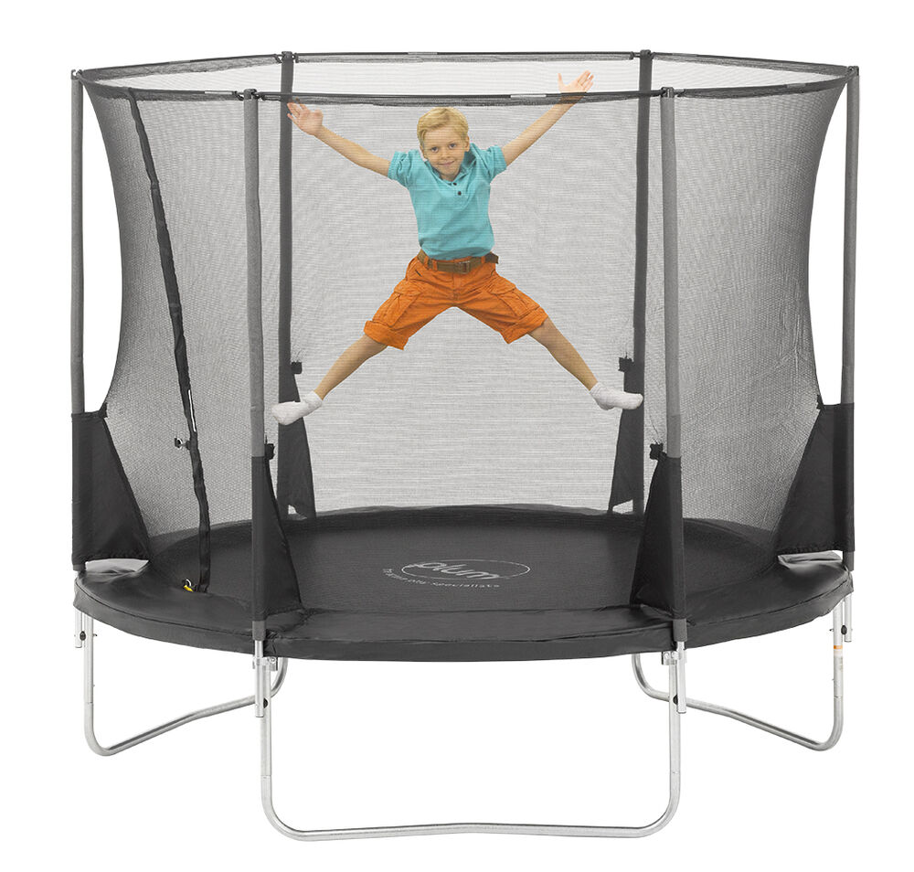 Plum Space Zone V2 Trampoline And 3G Enclosure