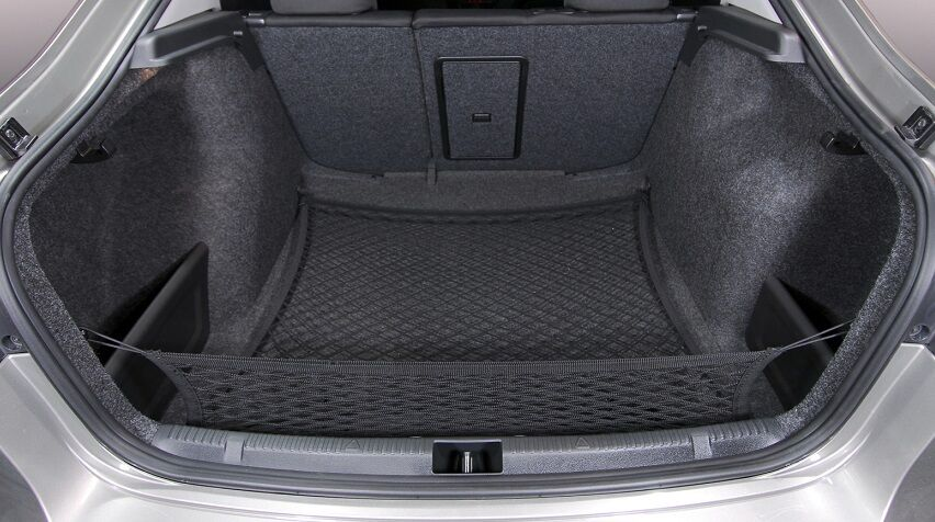 automotive trunk liner panel carpet speaker box material 54 wide charcoal ebay. Black Bedroom Furniture Sets. Home Design Ideas
