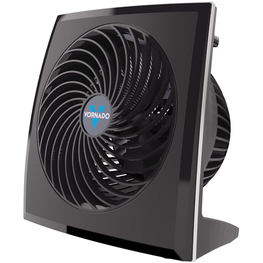 Vornado Air Circulator Fans : Vornado compact panel whole room speed air circulator