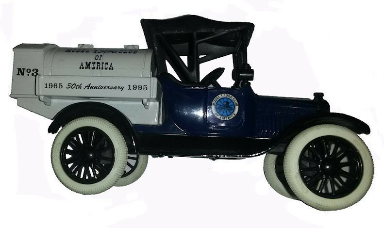 ertl 1918 ford tanker model t ford club of america 30th anniversary. Cars Review. Best American Auto & Cars Review