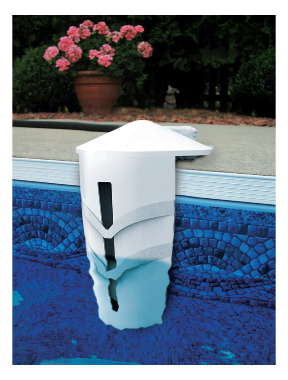 Aqua Leveler Swimming Pool Pond Water Filler Fill