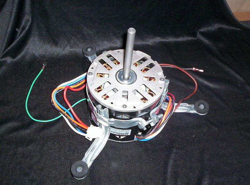 903433 intertherm miller gas furnace blower motor ebay