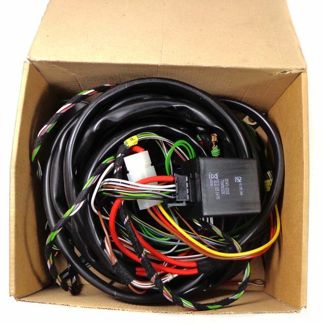 Awesome Genuine Vauxhall Antara Tow Bar Wiring Harness 13 Pin 13372295 Ebay Wiring Cloud Hisonuggs Outletorg