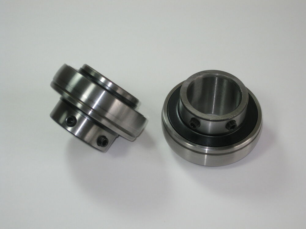 New free spin ball bearings go karts plated mm rear