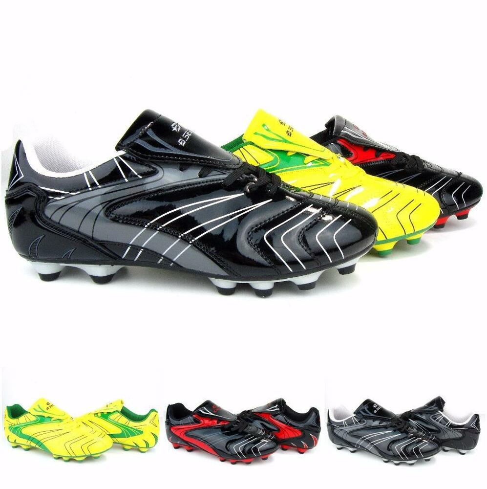 Menu0026#39;s Soccer Cleats Athletic Turf Athletic Shoes Football Sport Outdoor Sneakers | EBay