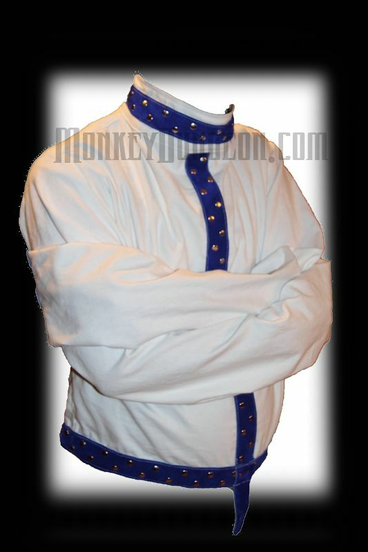 Straight jacket canvas real leather large straitjacket | eBay