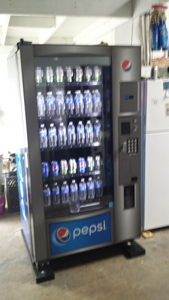how to get free soda from pepsi machine
