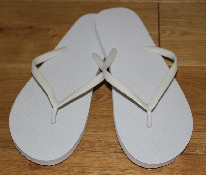 e49ab7a9ea3cbc Bulk Slippers For Wedding Guests