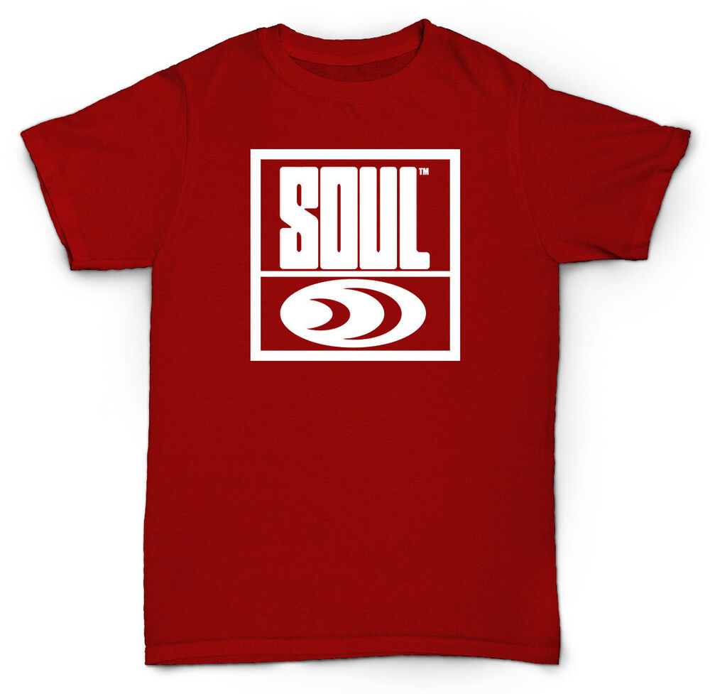 Soul records t shirt vintage cool funk mowtown ebay for Vintage record company t shirts