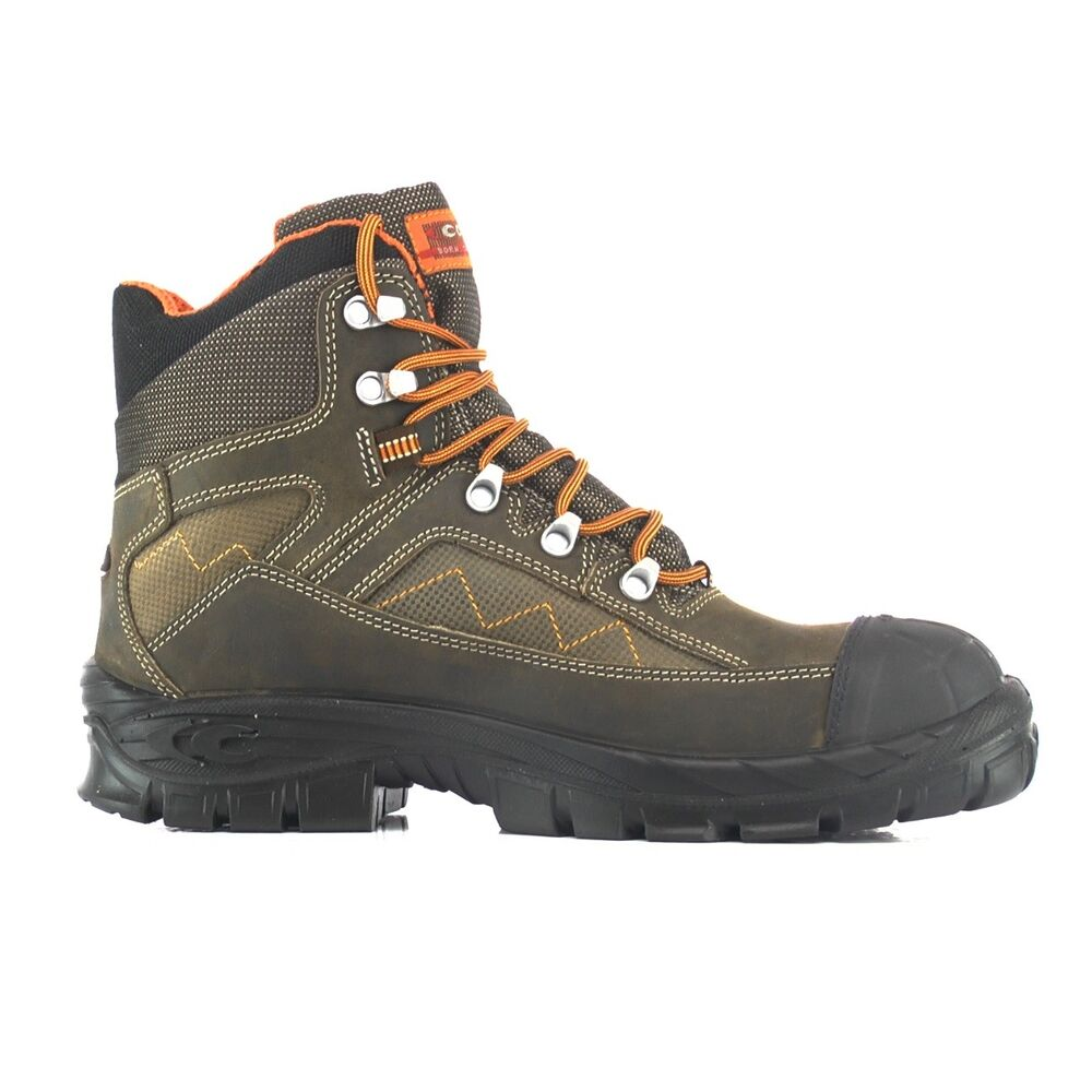 Cofra Frosti Gore Tex Safety Boots Waterproof Mens