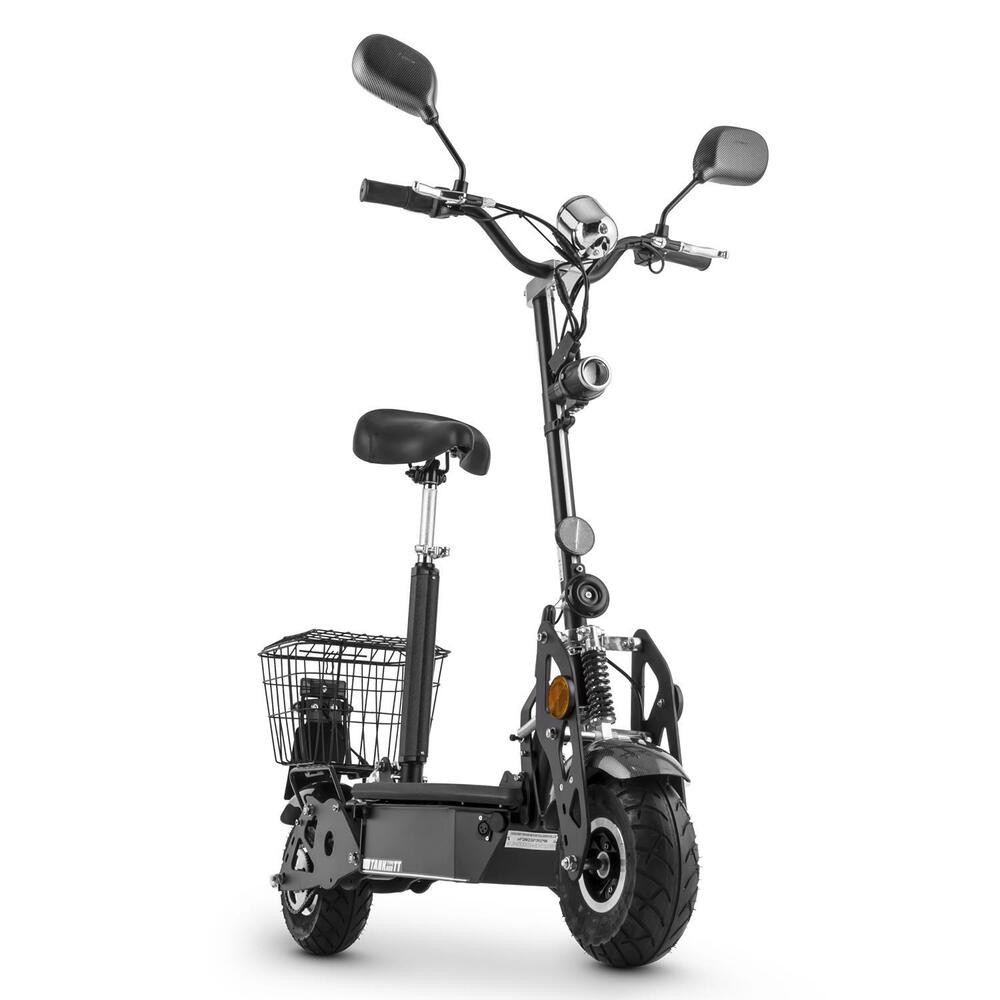 e scooter elektroroller 40kmh elektro roller. Black Bedroom Furniture Sets. Home Design Ideas