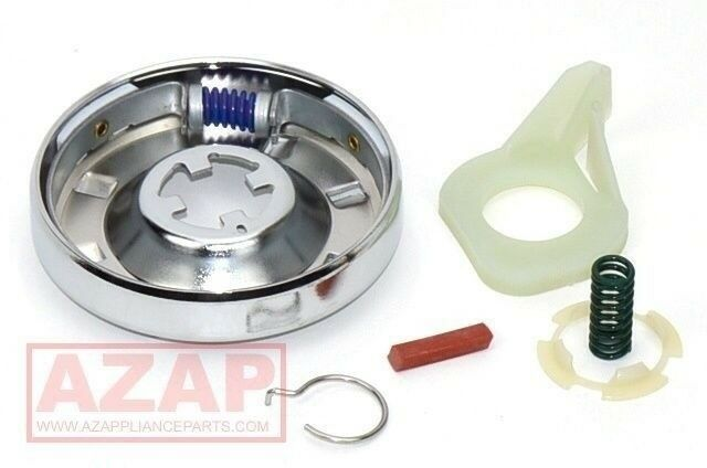 285785 transmission clutch assembly ap3094537 for whirlpool kenmore ebay - Whirlpool washer clutch replacement ...