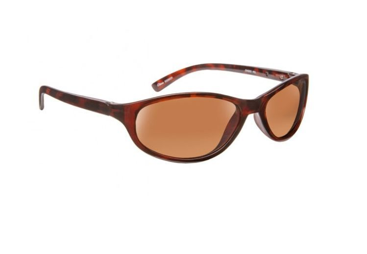 17e0d4a820 Foster Grant CHOICE Women  39 s Oval POLARIZED Sunglasses Mirror Lens  TORTOISE BROWN