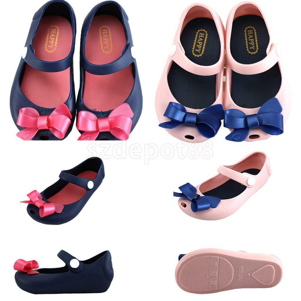 Kids girls shoes bow jelly sandals fish head shoes summer for Fish head shoes