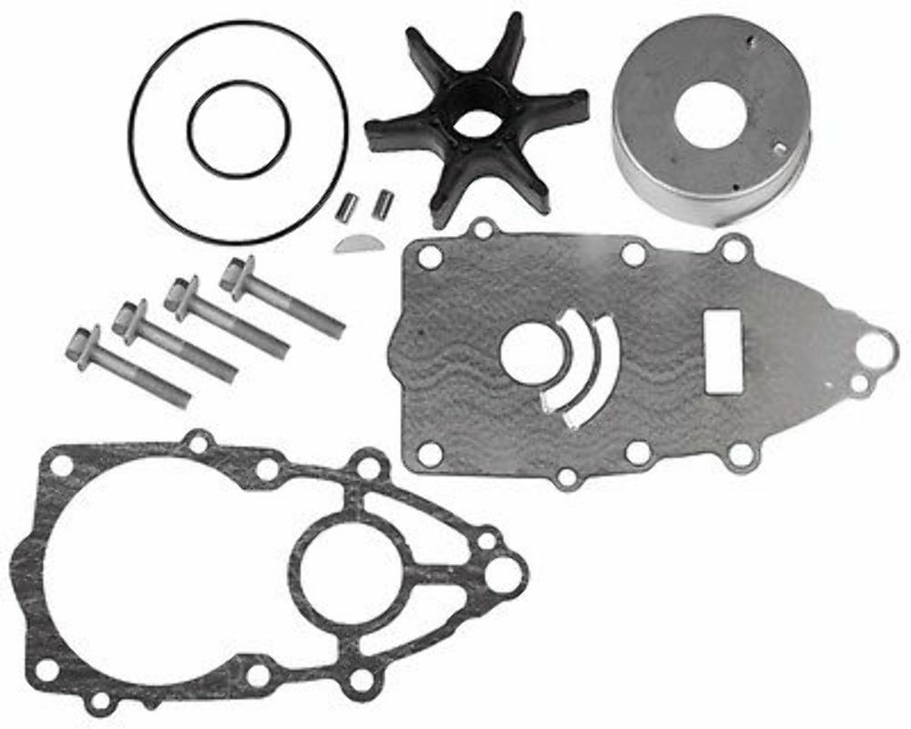 Yamaha F Impeller Kit