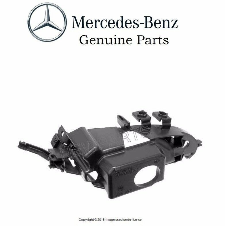 Genuine mercedes w163 ml320 ml500 ml350 2002 2005fog for Mercedes benz ml500 parts