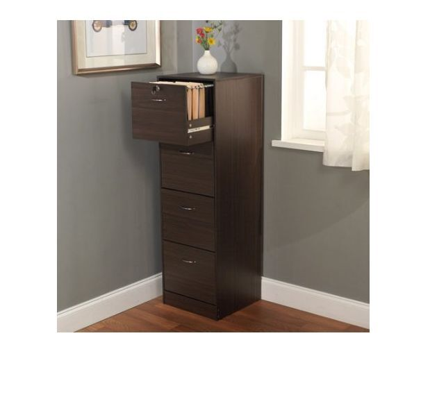 home office storage cabinets 4 drawer filing cabinet espro office storage home 16547