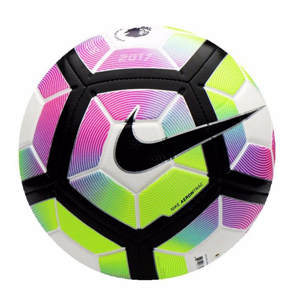 Soccer: Nike 16-17 Strike Premier League Soccer Ball Football