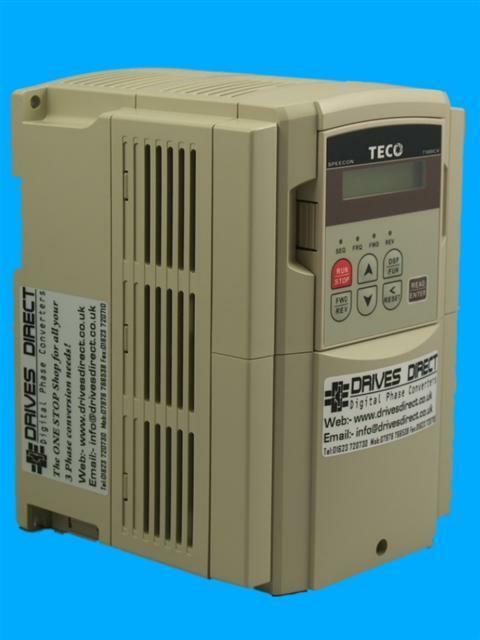 2hp advanced 3 phase 240v inverter converter lathe mill ebay for Inverter for 3 phase motor