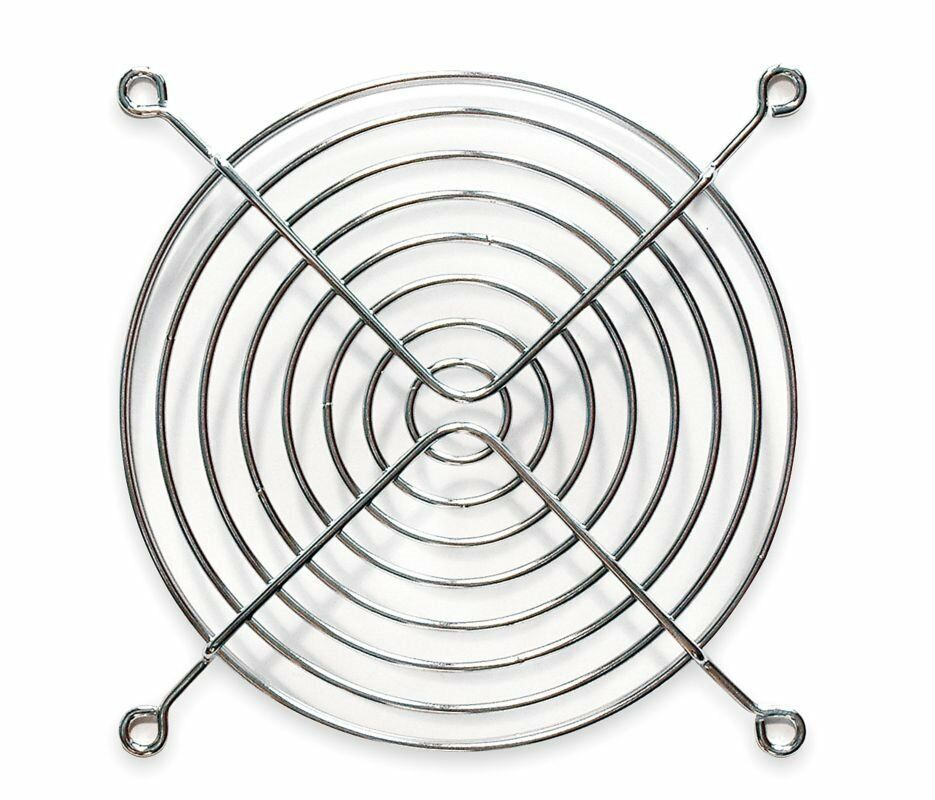 ac axial wire fan guard for dayton axial fan model 4yd87