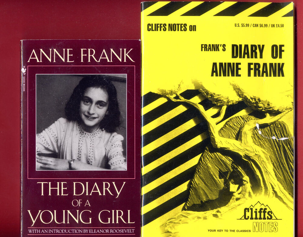 The diary of anne frank good