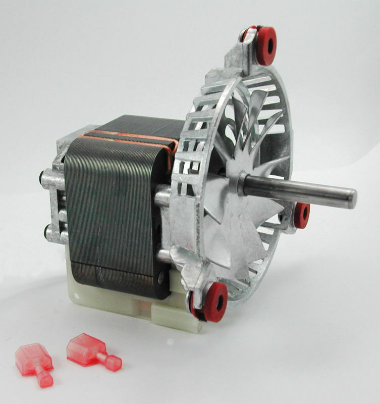 Harman Exhaust Combustion Fan Motor Pp7613 3 21 08639
