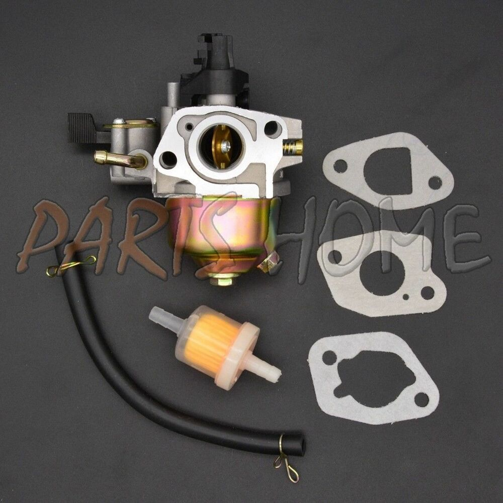 carburetor gasket for honda hr194 hr214 hra214 hr215 hr216. Black Bedroom Furniture Sets. Home Design Ideas