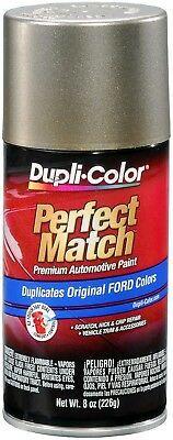 Duplicolor Arizona Beige Ford Touch-Up Paint - Code: AQ (8 oz)
