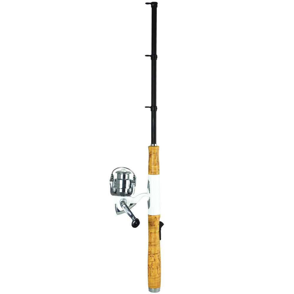 gibson spinning reel refillable butane bbq fishing pole
