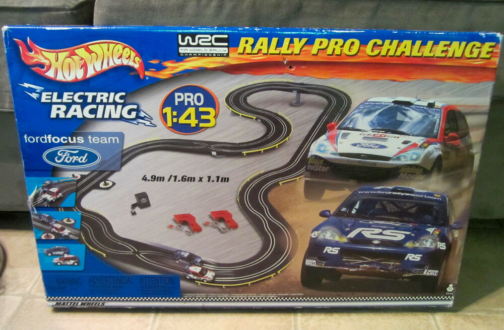 Where To Buy Hot Wheels Slot Cars