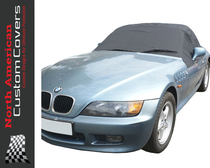 Bmw Z3 Top: BMW Z3 SOFT TOP ROOF PROTECTOR HALF COVER
