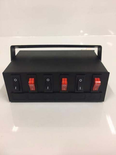 fuse switch box led light 6 gang    switch       box    control unit    fuse    protection fuse switch box led light 6 gang    switch       box    control unit    fuse    protection