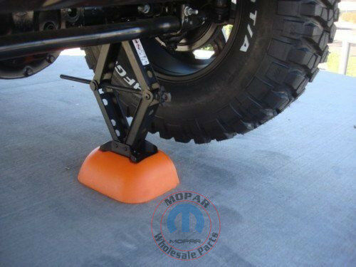 Jeep Wrangler Jk Jack Base Booster Must Have For Lifted