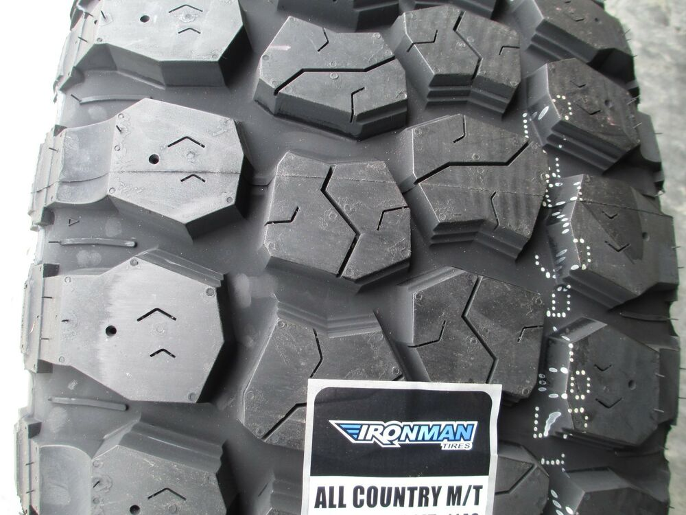 ironman tires mt country 315 70 tire mud 37 37x12 70r17 75r16 50r15 50r20 50 35x12 33x12 ply lt 1250