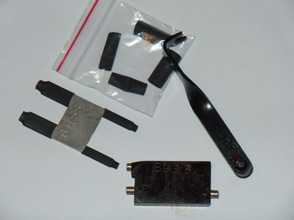 BHSS Armorers Tools Kit for Hi-Power by FN Browning FM ...