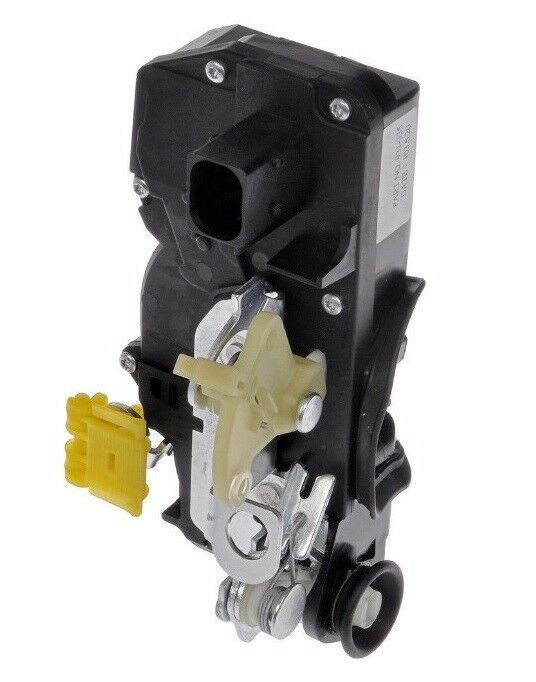 Chevrolet saturn 2008 2012 rear right door lock actuator for 08 tahoe door lock actuator