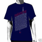 PARAMORE - Maze:T-shirt - NEW - SMALL ONLY