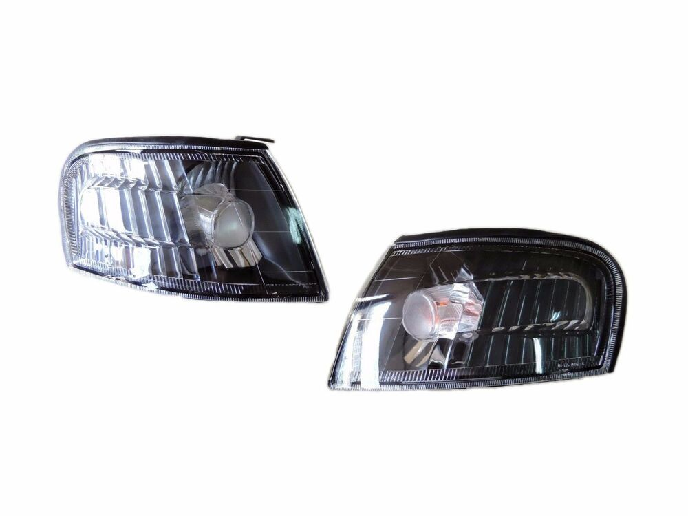 for nissan sentra b14 200sx se r corner lights 1995 1999. Black Bedroom Furniture Sets. Home Design Ideas