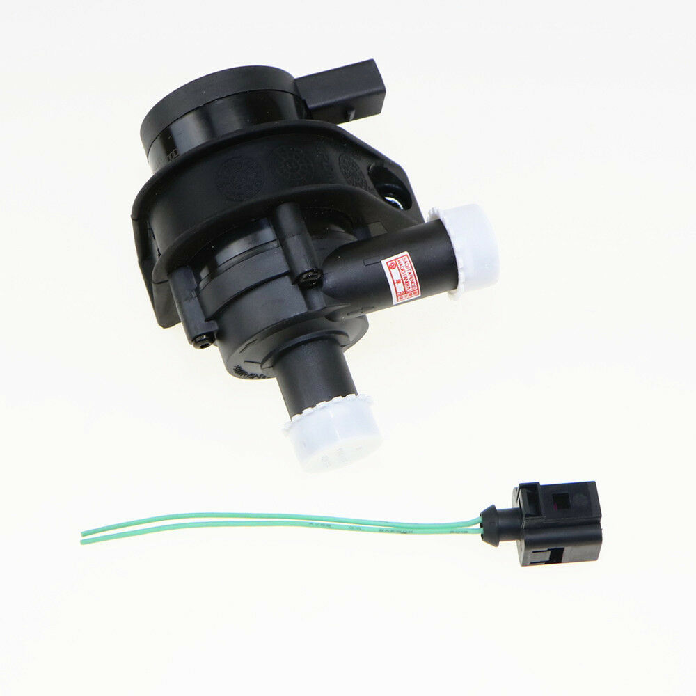 Oe Auxiliary Water Pump Kit For Vw Tiguan Passat Jetta