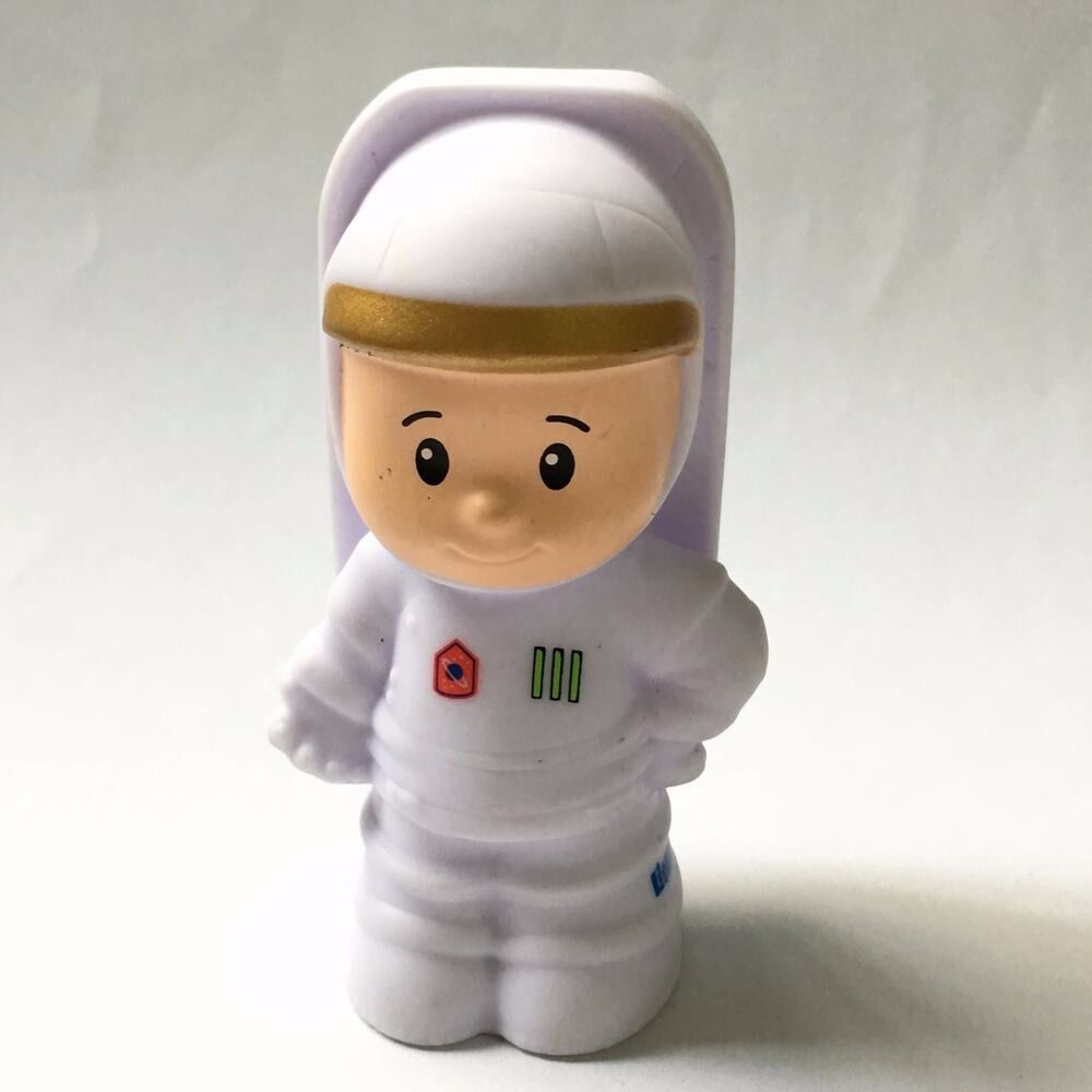 Fisher-Price Little People Space Astronaut figure Toy ...