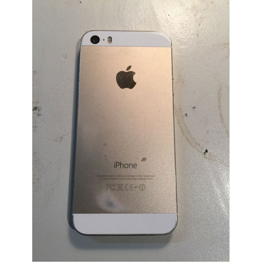 Apple iPhone 5s 16Gb - Telus/Koodo - Gold